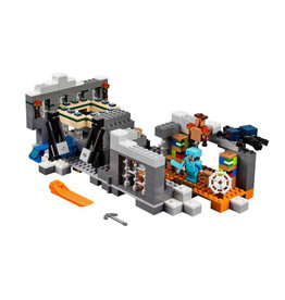 LEGO 21124 The End Portal  MINECRAFT