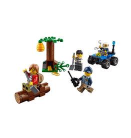 LEGO 60171 Mountain Fugitives CITY