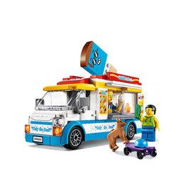 LEGO 60253 Ice-cream Truck CITY