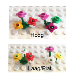 LEGO Bloemetjes