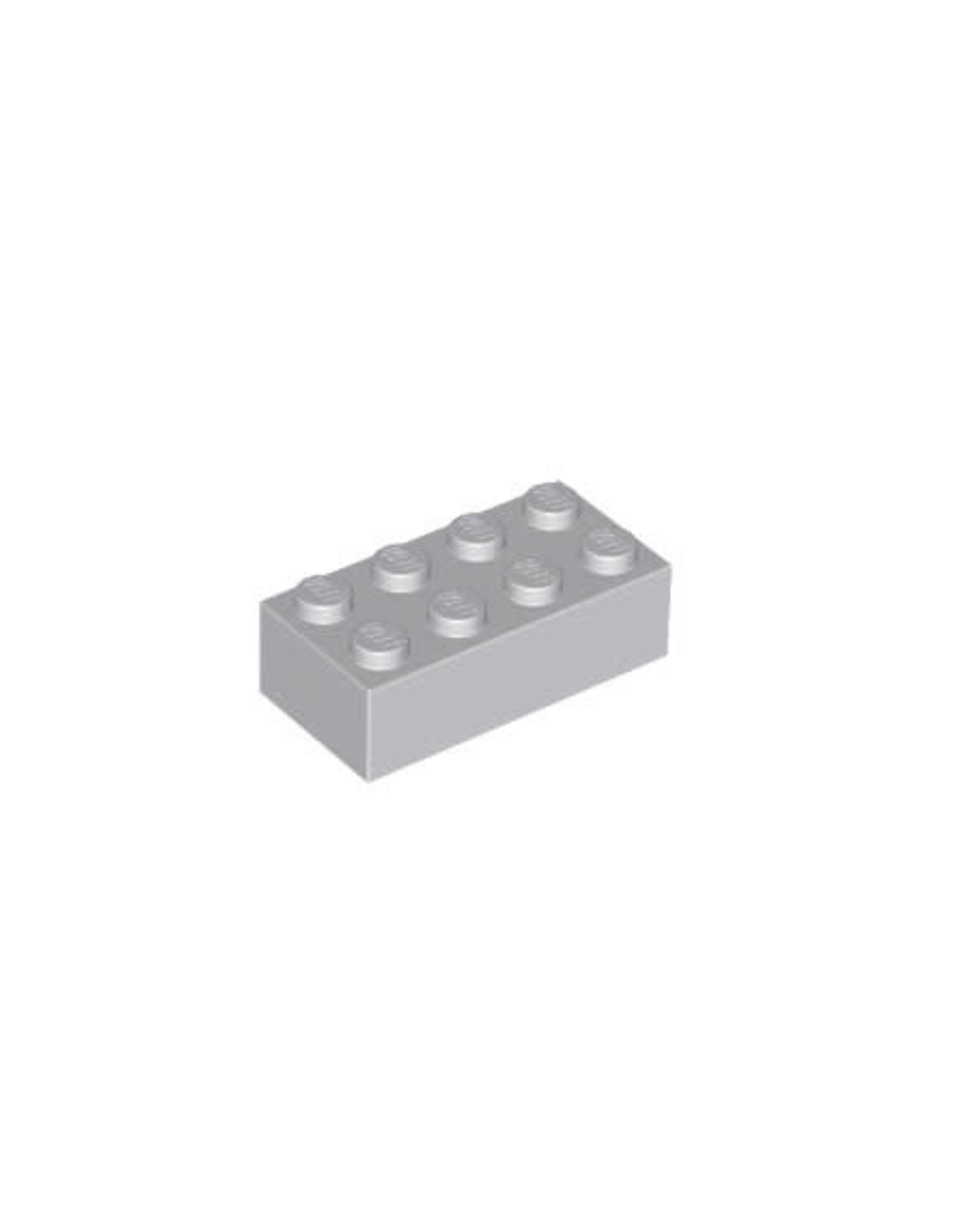 LEGO LEGO Blokken (hoog 2x4)