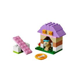 LEGO 41025 Puppy's Playhouse FRIENDS