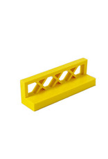 LEGO LEGO Hekjes 1 x 4 x 1 laag