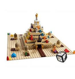 LEGO 3843 Ramses Pyramid SPEL