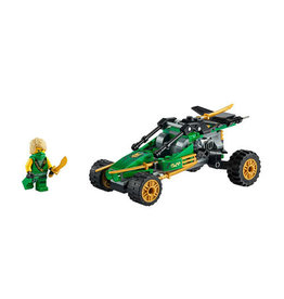 LEGO 71700 Jungle Raider NINJAGO