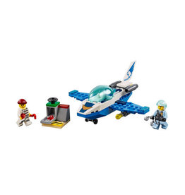 LEGO 60206 Sky Police Jet Patrol CITY