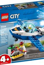 LEGO LEGO 60206 Sky Police Jet Patrol CITY