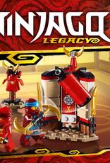 LEGO LEGO 70680 Monastery Training NINJAGO