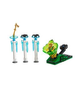 LEGO 70681 Spinjitzu Slam - Lloyd NINJAGO