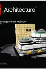 LEGO LEGO 21035 Solomon R. Guggenheim Museum - Architecture - SPECIALS