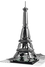 LEGO LEGO 21019 The Eiffel Tower - Architecture - SPECIALS