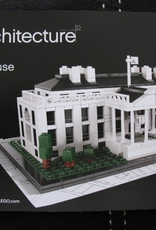 LEGO LEGO 21006 The White House - Architecture - SPECIALS