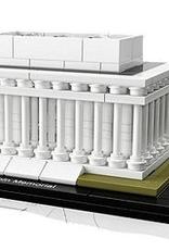 LEGO LEGO 21022 Lincoln Memorial - Architecture - SPECIALS
