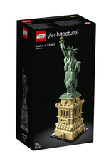 LEGO LEGO 21042 Statue of Liberty - Architecture - SPECIALS