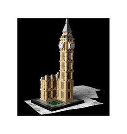 LEGO 21013 Big Ben - Architecture - SPECIALS