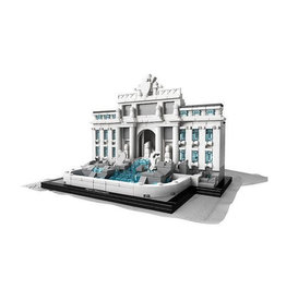 LEGO 21020 Trevi Fountain - Architecture - SPECIALS