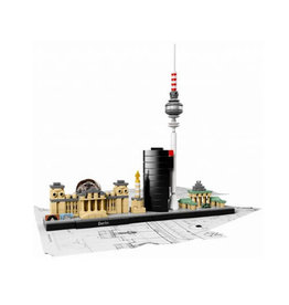 LEGO 21027 Berlin - Architecture - SPECIALS