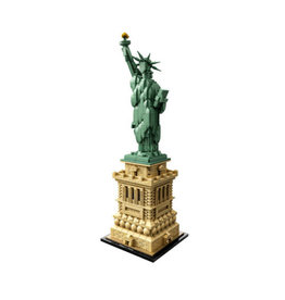 LEGO 21042 Statue of Liberty - Architecture - SPECIALS