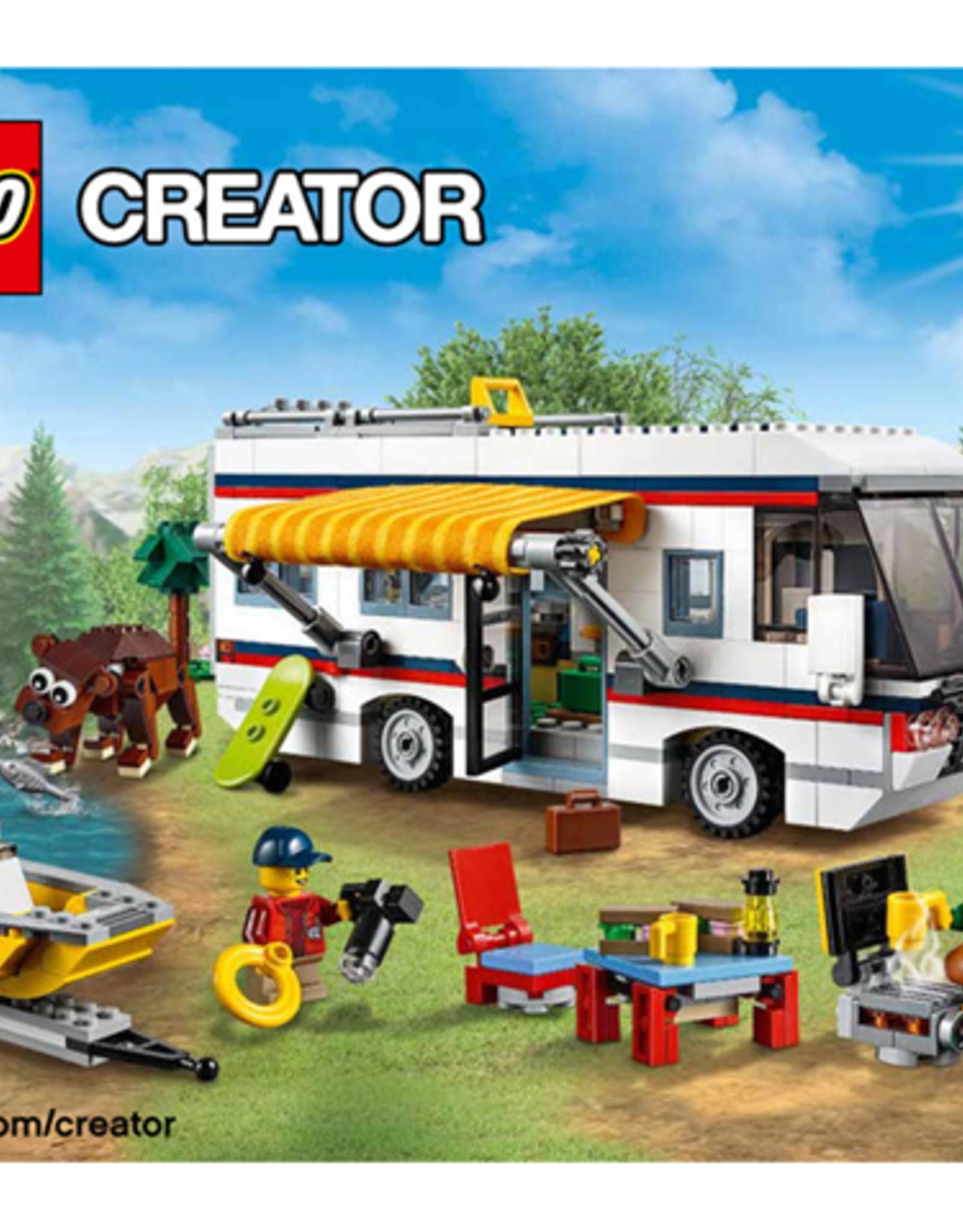 LEGO LEGO 31052 Vacation Getaways CREATOR