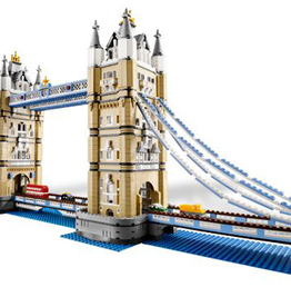 LEGO 10214 Tower Bridge CREATOR Expert