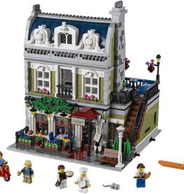 LEGO 10243 Parisian Restaurant CREATOR Expert