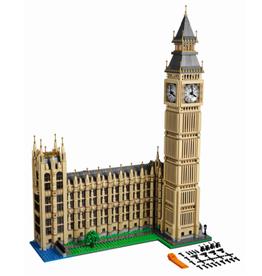 LEGO 10253 Big Ben SCULPTURES