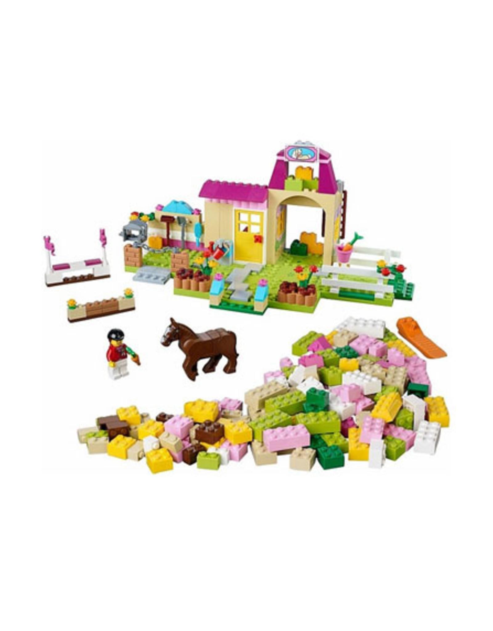 LEGO LEGO 10674 Pony Farm Juniors
