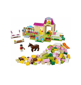 LEGO 10674 Pony Farm Juniors