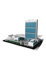 LEGO LEGO 21018 UN Headquarters - Architecture - SPECIALS