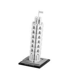 LEGO 21015 Tower of Pisa - Architecture - SPECIALS