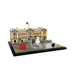 LEGO 21029 Buckingham Palace - Architecture - SPECIALS
