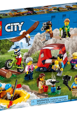 LEGO LEGO 60202 People Pack - Outdoor Adventures CITY