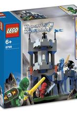 LEGO LEGO 8799 Knights' Castle Wall KNIGHTS KINGDOM