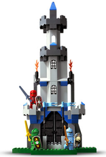 LEGO LEGO 8799 Knights' Castle Wall KNIGHTS KINGDOM