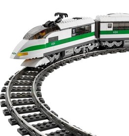 LEGO 4511 High Speed Train World CITY