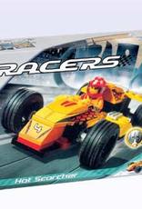 LEGO LEGO 4584 Hot Scorcher RACERS
