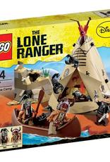 LEGO LEGO 79107 Comanche Camp LONE RANGER