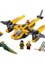 LEGO LEGO 5888 Ocean Interceptor DINO