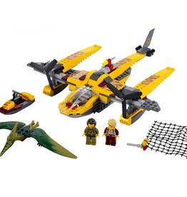 LEGO 5888 Ocean Interceptor DINO