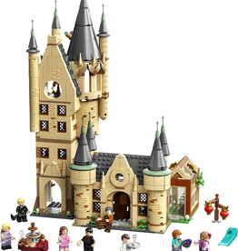 LEGO 75969 Hogwarts Astronomy Tower HARRY POTTER