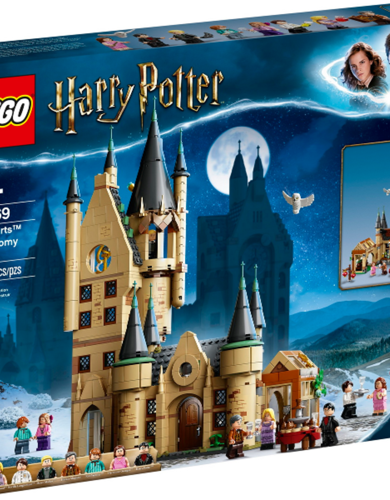LEGO LEGO 75969 Hogwarts Astronomy Tower HARRY POTTER