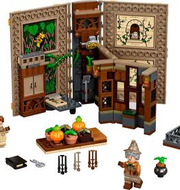 LEGO 76384 Hogwarts Moment: Herbology Class HARRY POTTER