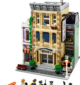 LEGO 10278 Police Station CREATOR Expert