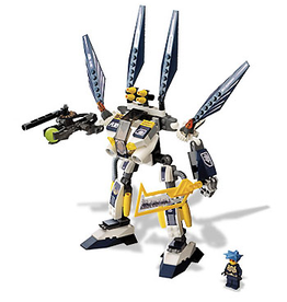 LEGO 8103 Sky Guardian EXO FORCE