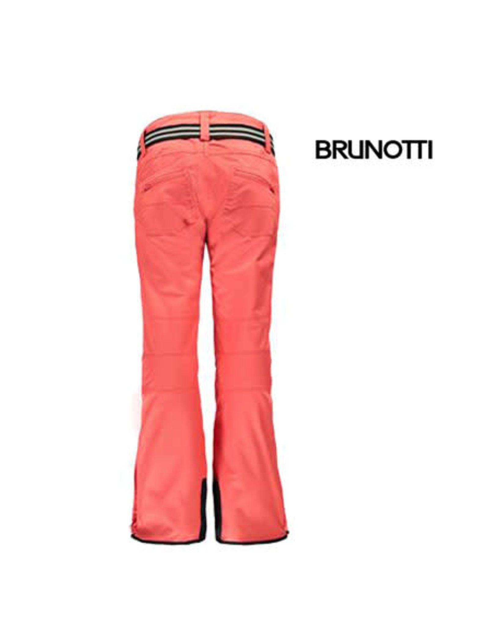 BRUNOTTI BRUNOTTI LAWN Skibroek Fushion XL