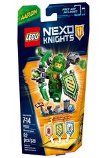 LEGO LEGO 70332 Ultimate Aaron NEXO KNIGHTS