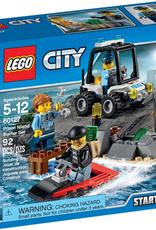 LEGO LEGO 60127 Prison Island Starter Set CITY