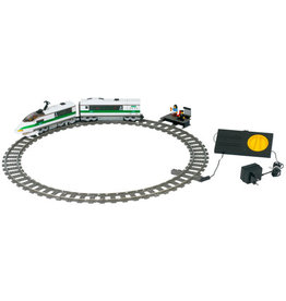 LEGO 4511 High Speed Train World CITY