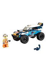 LEGO LEGO 60218 Desert Rally Racer CITY