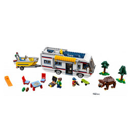 LEGO 31052 Vacation Getaways CREATOR
